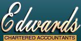 Edwards Chartered Accountants logo