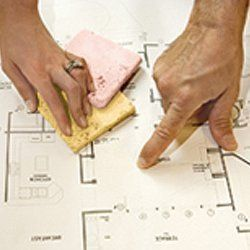 energy efficient home plan