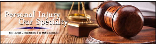 Personal Injury Attorneys | Accident Attorneys | Jersey City, NJ