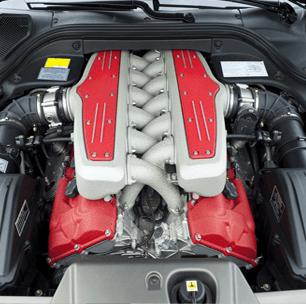 Detailed engine diagnostics