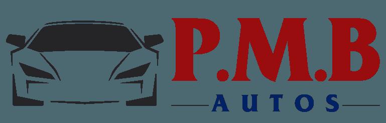 P.M.B Autos logo