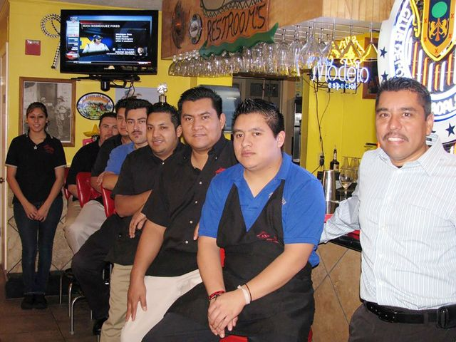 Authentic Mexican Restaurant Beaumont, TX