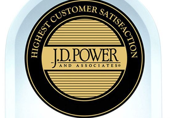 King Quality Construction received the JD Power & Associates Highest Customer Satisfaction award.