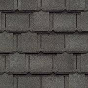 Camelot Antique Slate shingles, installed by King Quality Construction
