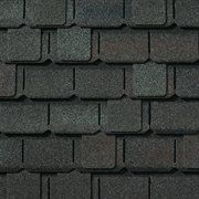 Camelot Royal Slate shingles, installed by King Quality Construction