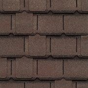 Camelot San Gabriel shingles, installed by King Quality Construction