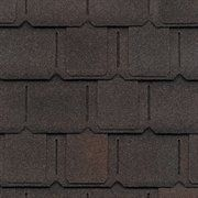 Camelot Sheffield Slate shingles, installed by King Quality Construction