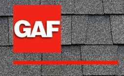 King Quality Construction is a GAF certified roofing contractor.
