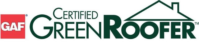 King Quality Construction is a gaf certified green roofer