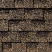 Timberline HD Barkwood shingles installed by King Quality Construction