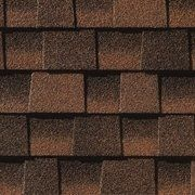 Timberline HD Hickory shingles installed by King Quality Construction