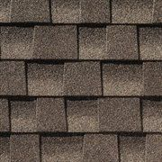 Timberline HD Mission Brown shingles installed by King Quality Construction
