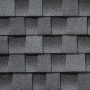 Timberline HD Oyster Gray shingles installed by King Quality Construction