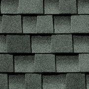 Timberline HD Slate shingles installed by King Quality Construction