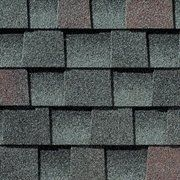 Timberline HD Williamsburg Slate shingles installed by King Quality Construction