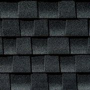 King Quality Construction installs Timberline Ultra HD Charcoal Shingles
