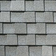King Quality Construction installs Timberline Ultra HD Fox Hollow Gray Shingles