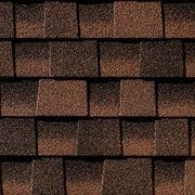 King Quality Construction installs Timberline Ultra HD Hickory Shingles