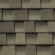 King Quality Construction installs Timberline Ultra HD Weathered Wood Shingles