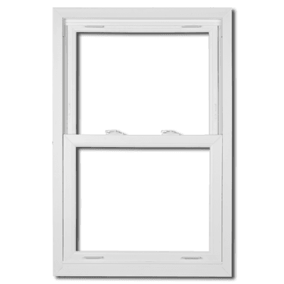 Simonton 9800 Series Double Hung Window, Exclusive to King Quality Construction