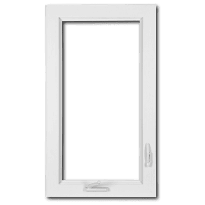Simonton 9800 Series Casement Window, Exclusive to King Quality Construction