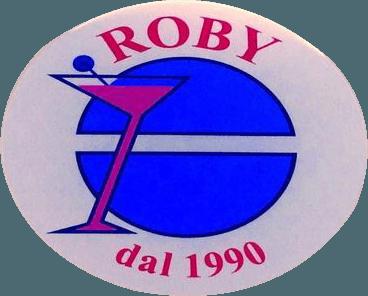 Ristorante Roby dal 1990 - Logo