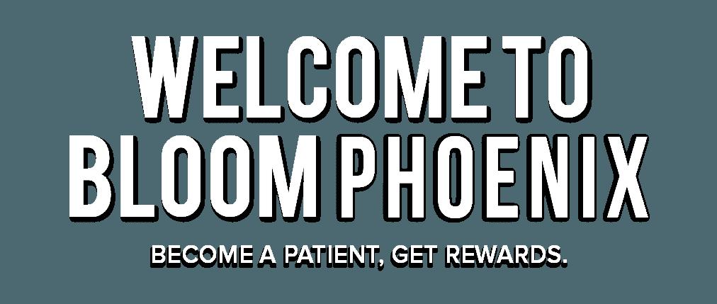Bloom Phoenix - Bloom Dispensaries