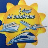 Logo I Viaggi del Calabrone