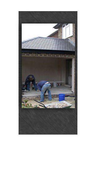 General Building Work -  Millbrook Building Solutions Ltd - Sun room installation