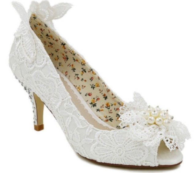 c16aa2ec515c Wedding shoes Fran from Isobel Florence