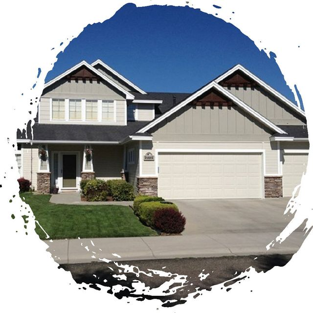 New Home Builders Boise, ID