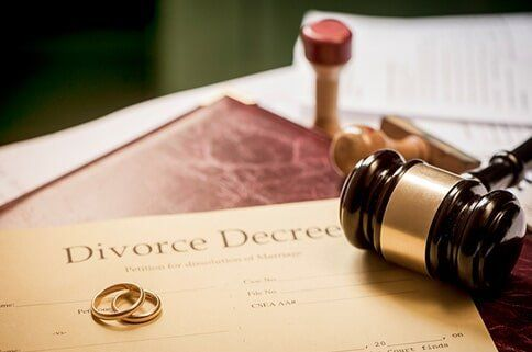 Lesbian divorce law illinois