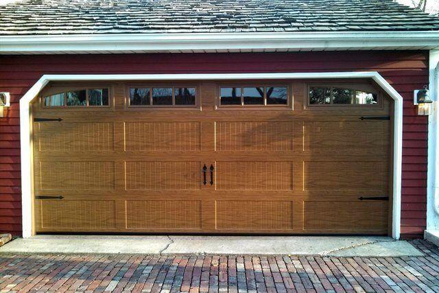 Door Replacement Garage Door Installation Lombard Il Ultimate