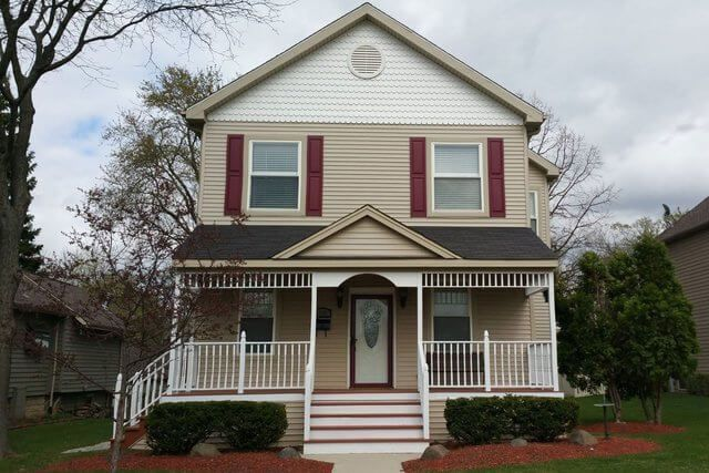 Siding Contractor Amp Home Accents Lombard Il Ultimate