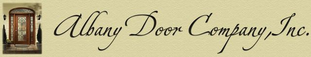 Albany Door