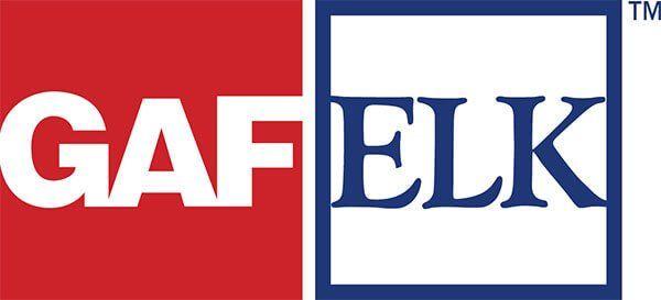 GAF ELK roofing manufacuring
