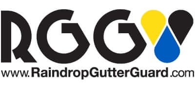 Raindrop Gutter Guard