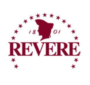 Revere Manufacturer of Aluminum and Vinyl