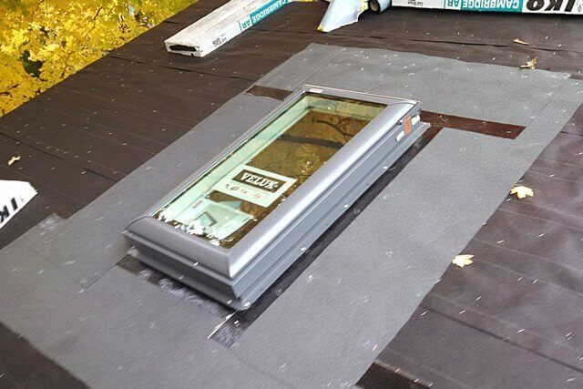 Quality Craftsmanship vinyl siding installation