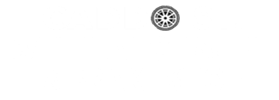 Caddo St. Wheel Alignment in San Angelo, TX Logo