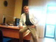 Dott.Giuseppe Fiamma  Dermatologo Venereologo