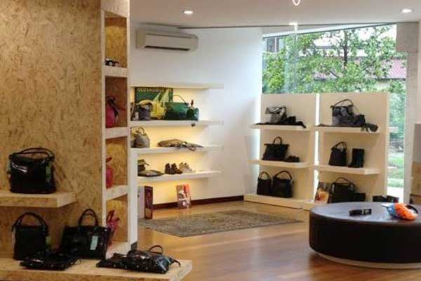 boutique a Verona