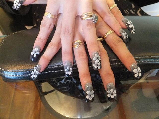 Nails in Tauranga