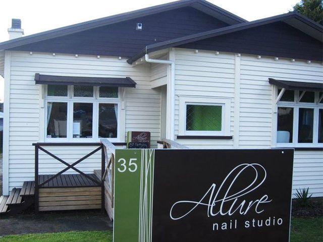 Allure nail studio