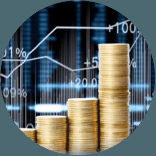 andamento finanziario