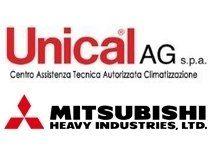 Centro assistenza Unical - Mitsubishi Heavy Inustries