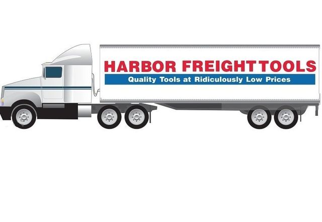 Harbor Freight Tools Truckloads Harbor Freight Liquidation Tools