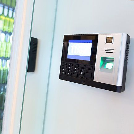 We offer security systems for home automation in Huddersfield