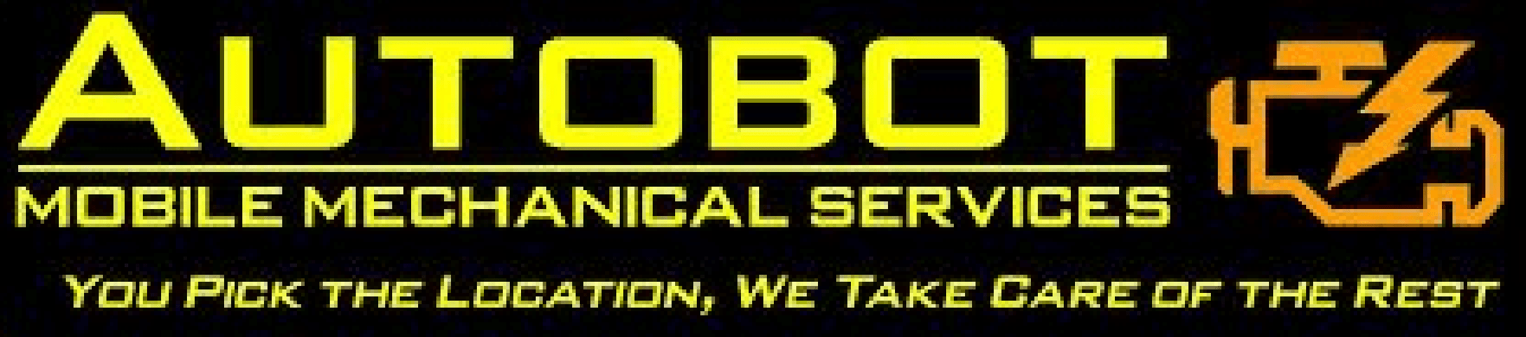 Autobot Mobile Mechanical Services logo