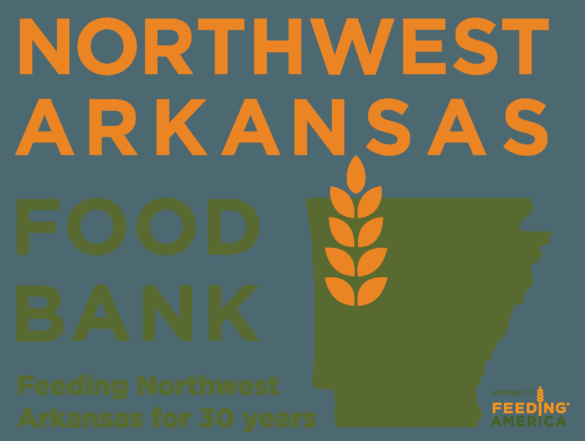 Northwest Arkansas Food Bank Bethel Heights Ar